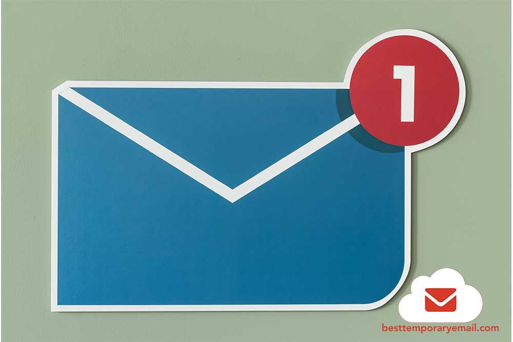 تعرف على البريد المؤقت او الوهمي وكيفية استخدامه