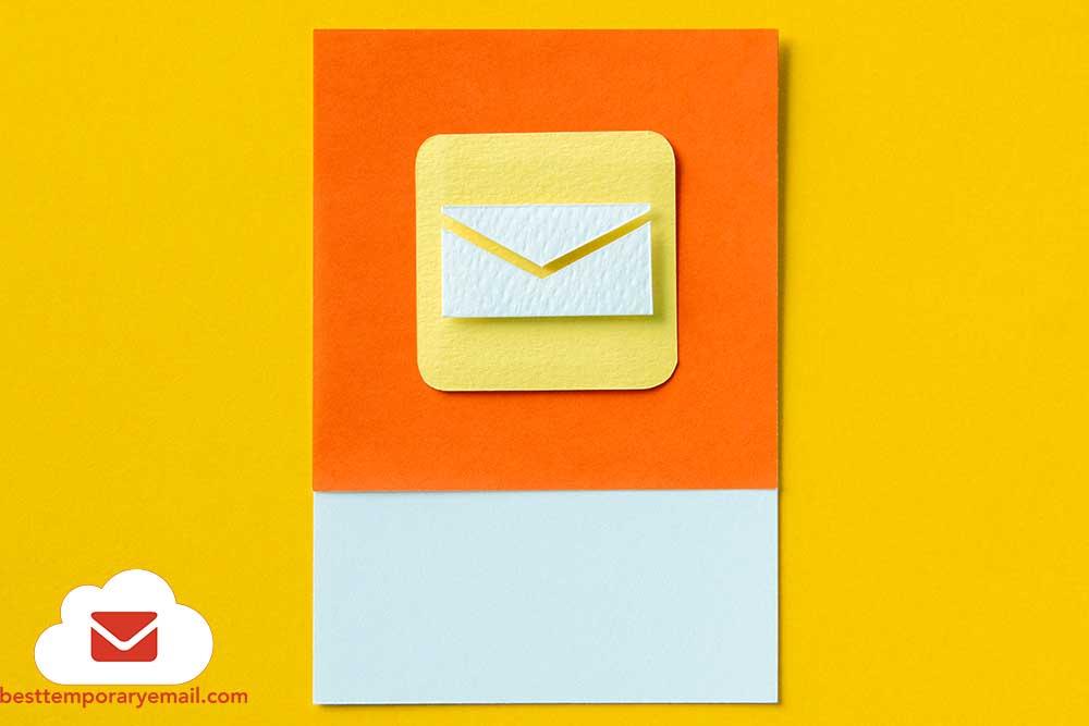 أفضل 6 مواقع لإنشاء عنوان بريد إلكتروني مؤقت مهمل