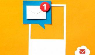 بريد مؤقت و البريد المهمل و الايميل الوهمي